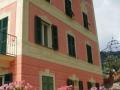 Camogli - Villa Rosmarino - Facciate dipinte