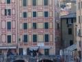 Camogli - Mandraccio - Facciate dipinte