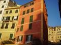 Camogli - Casa dei pescatori - Facciate dipinte