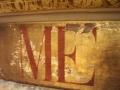 Alessandria - Chiesa di S. Nicolò - restauri intern