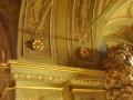 Crocefieschi - Chiesa di S. Croce - Restauri interni