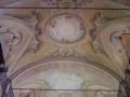 Savignone - Chiesa S. Pietro - Restauri interni