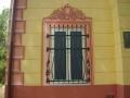 Torriglia - Casa privata - Facciate dipinte - Trompe l'oeil
