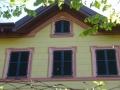 orriglia - Casa privata - Facciate dipinte