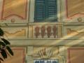 Serra riccò - Villa Durazzo - Trompe l'oeil