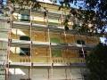 Serra riccò - Villa Durazzo - Facciate dipinte